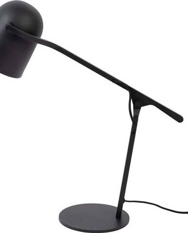 Černá stolní lampa Zuiver Lau