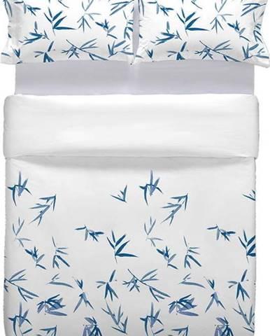 Bavlněné povlečení Marghett Cigeor Azul, 220 x 220 cm