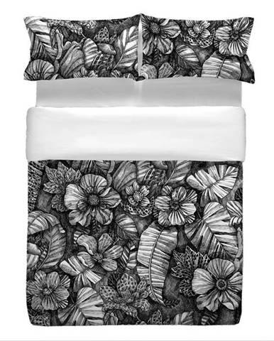 Bavlněné povlečení Marghett Esbos, 200 x 200 cm