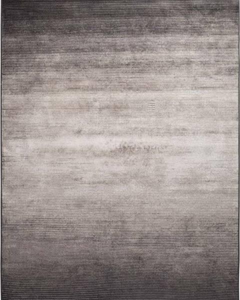 Zuiver Vzorovaný koberec Zuiver Obi Dark,170x240cm