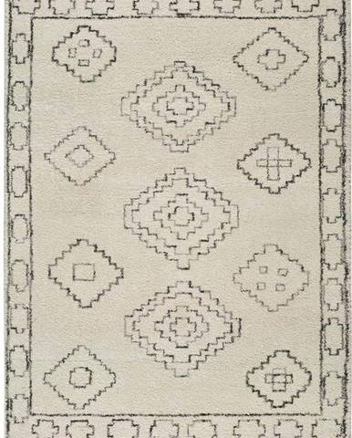 Béžový koberec Universal Marakesh, 120 x 170 cm