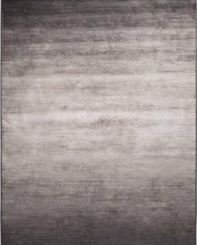 Vzorovaný koberec Zuiver Obi Dark,170x240cm