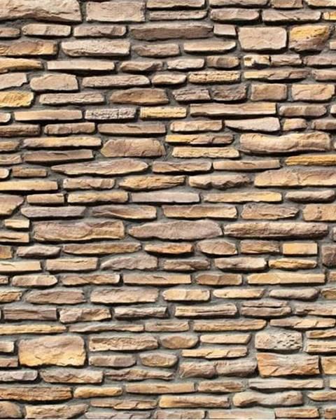 Artgeist Velkoformátová tapeta Artgeist Stone Imitation,200x154cm