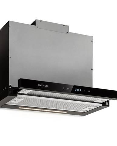 Klarstein Mariana Neo 60, plochá digestoř, 60cm, 640 m³/h, venkovní odtah, LED