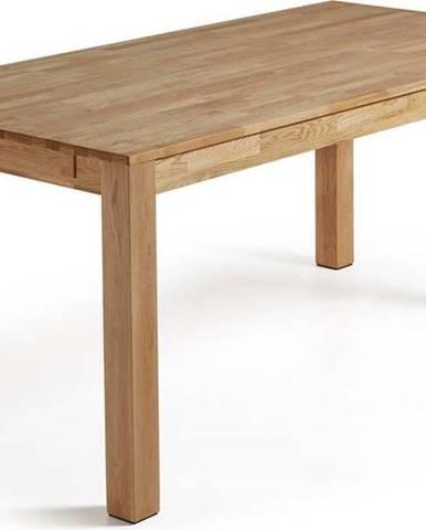 Rozkládací jídelní stůl La Forma, 120 x 75 cm