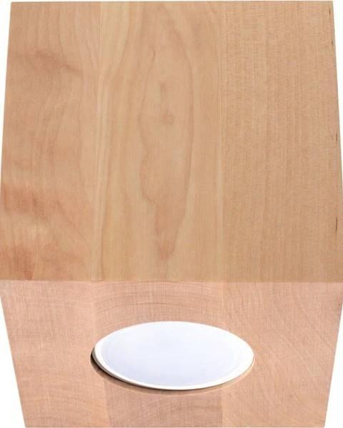 Nice Lamps Dřevěné stropní svítidlo Nice Lamps Geo