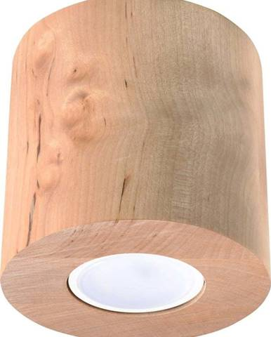 Dřevěné stropní svítidlo Nice Lamps Roda