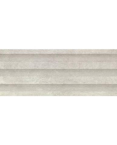 Nástěnný obklad Pompeya Leeds grey 30/90