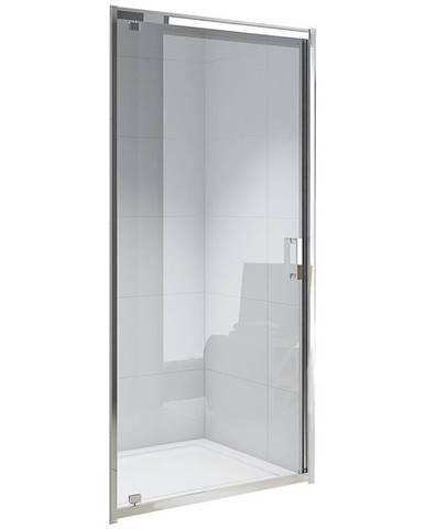 Sprchové Dveře Tinos 80/190 Čiré