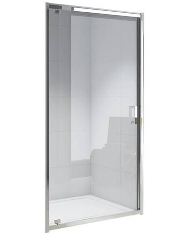 Sprchové Dveře Tinos 90/190 Čiré