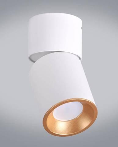 Svitidlo Nixa  314260 bílé a zlaté GU10 LW1