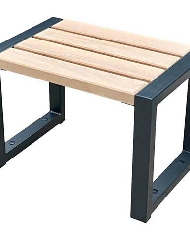 Moderní židle přírodní dřevo
