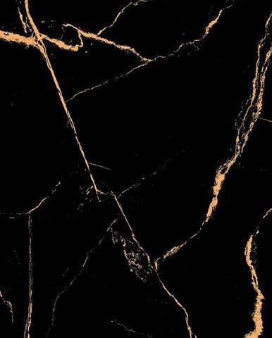 Dlažba Black Gold Pol. Rekt. 60/60