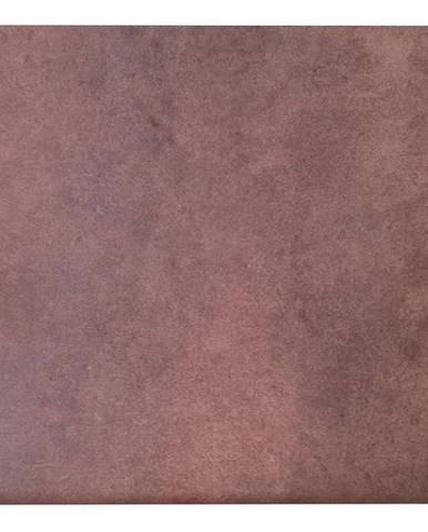 Dlažba schodová rohová Esq. Capri Rojo 32,5/33