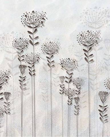 Velkoformátová tapeta Artgeist Winter Garden,200x140cm