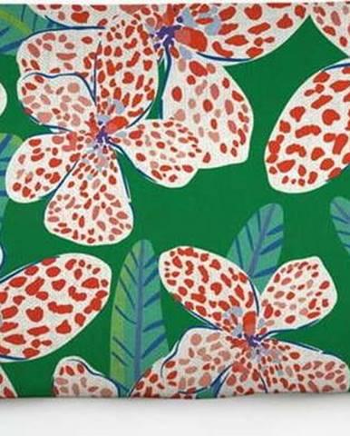 Dekorativní polštář Surdic Poppy Garden, 20 x 50 cm
