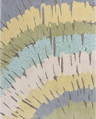 Koberec Flair Rugs Woodgrain, 120 x 170 cm