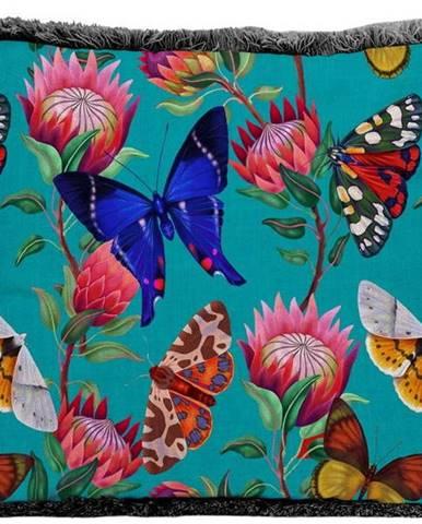 Polštář Surdic Fleco Garden, 35 x 50 cm