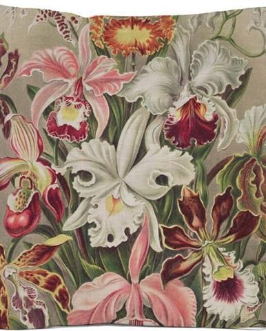 Polštář Surdic Flower Bloom, 45 x 45 cm