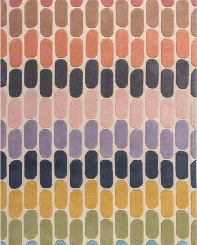 Vlněný koberec Flair Rugs Fossil, 120 x 170 cm