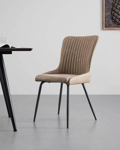 Jídelní Židle Pippo Béžová