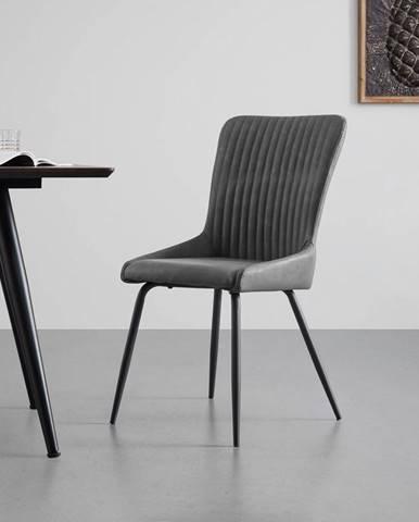 Jídelní Židle Pippo Šedá