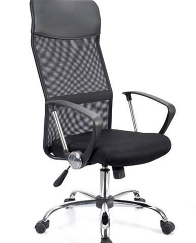 Kancelářské křeslo ADK Komfort, černá 012010