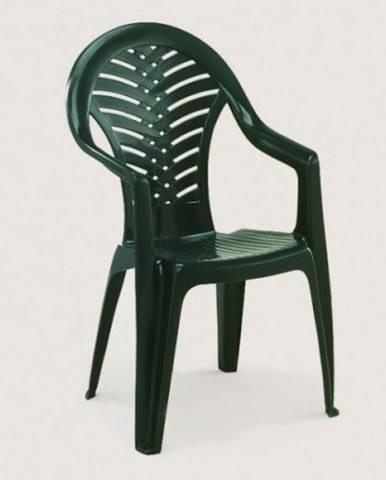 Židle OCEÁN zelená