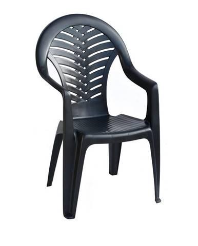 Židle OCEÁN antracit