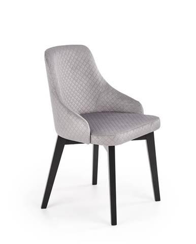 Jídelní židle TOLEDO 3, šedá