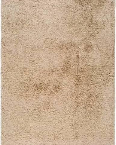 Béžový koberec Universal Alpaca Liso, 200 x 290 cm