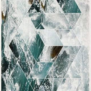 Koberec Oyo Concept Minnesota, 100 x 140 cm