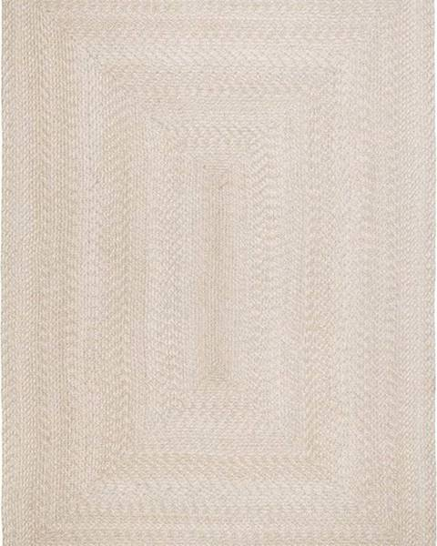 House Nordic Béžový koberec House Nordic Menorca, 140 x 200 cm