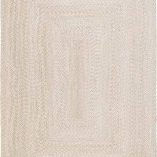 Béžový koberec House Nordic Menorca, 140 x 200 cm