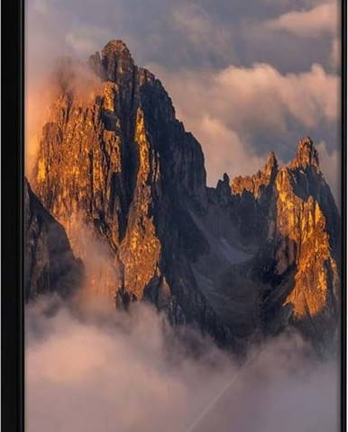 Plakát v rámu Artgeist To Reach the Clouds 40 x 60 cm